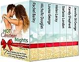 Hot Christmas Nights: A LoveCats DownUnder Box Set: Volume 1