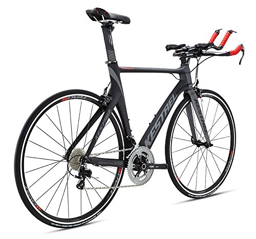 Kestrel Talon Tri-Shimano 105 Carbon Fiber Road Bike Review