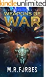 Weapons of War (Rebellion Book 2)