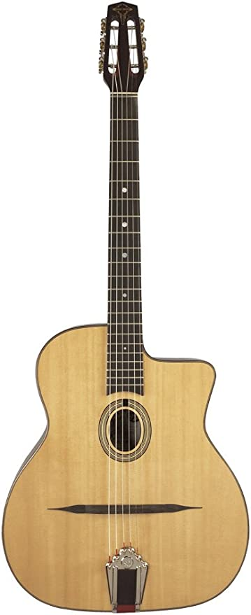 Paris Swing gg-39 modelo 39 Gypsy Jazz Guitarra: Amazon.es ...
