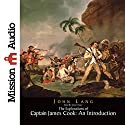The Explorations of Captain James Cook: An Introduction Audiobook by John Lang Narrated by Simon Vance