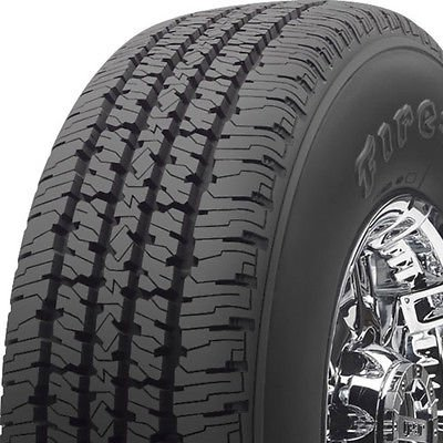 Firestone Transforce HT Radial Tire - 215/85R16 115R