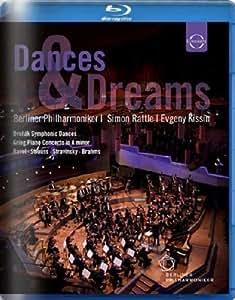 Dances & Dreams [Blu-ray]