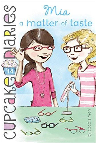 e (Cupcake Diaries Book 14) ()