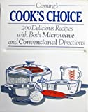 Corning's Cook's Choice Cookbook, , 0875020658