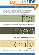 #8: For Men Only, Revised and Updated Edition: A Straightforward Guide to the Inner Lives of Women