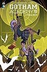Gotham Academy, tome 1 : Le secret des Cobblepot par Kerschl