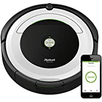 iRobot Roomba 695 Wi-Fi Connected Robotic Vacuum + $60 Kohls Cash