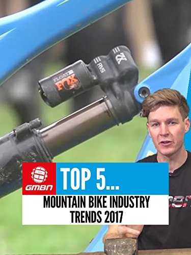 Top 5 Mountain Bike Industry Trends In - Trends Mountain Bike