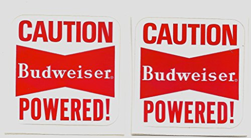 budweiser-powered-racing-decals-stickers-3-inches-long-size-vintage