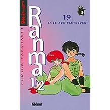 Ranma 1/2 - Tome 19 : L'Ile aux pastèques (French Edition)