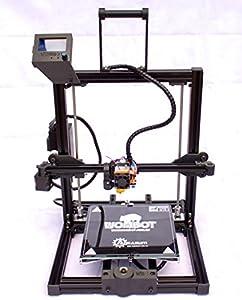 """Wombot Exilis XL 3D printer 10""""x10""""x13"""" Australian made pre-built from Wombot"""