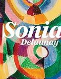 """""""Sonia Delaunay"""" av Anne Montfort"""