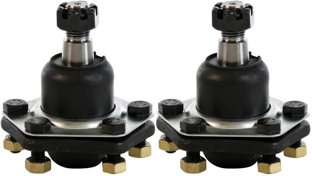 Auto Shack CK507PR Pair of Lower Ball Joints