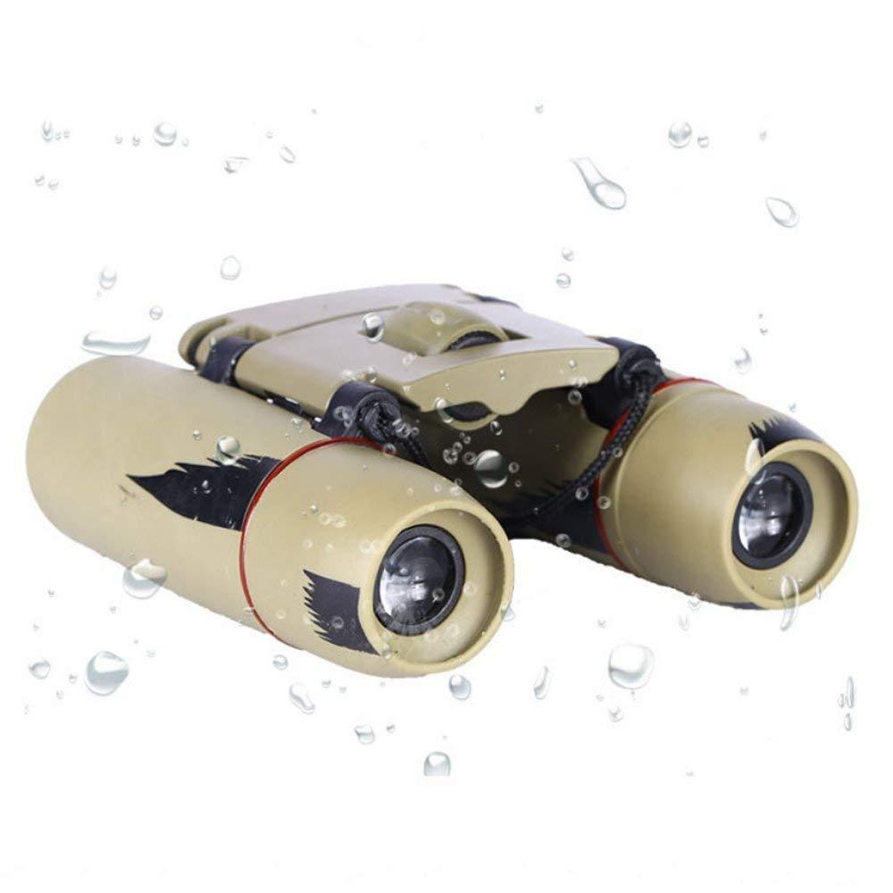 MU Jumelles 8X40 pour Adultes Compact HD Professional Se Pliant Bak-4 Prisme Binoculaire pour LObservation des Oiseaux Chasse Voyage Stargazing Concerts Sports De Plein Air,A,Taille Unique