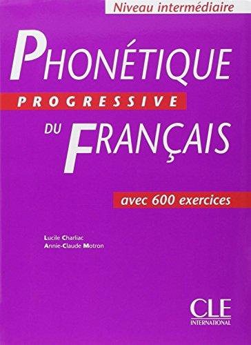 Phonétique Progressive Du Francais