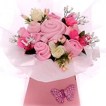 265f2d469 Bebé niña de flores
