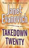 Book cover from Takedown Twenty (Stephanie Plum) by Janet Evanovich