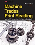 Machine Trades Print Reading 6th Edition
