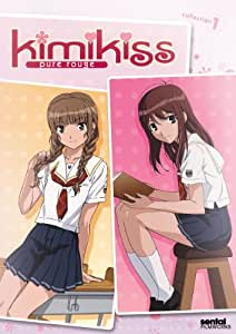 Amazoncom Kimikiss Pure Rouge Complete Collection