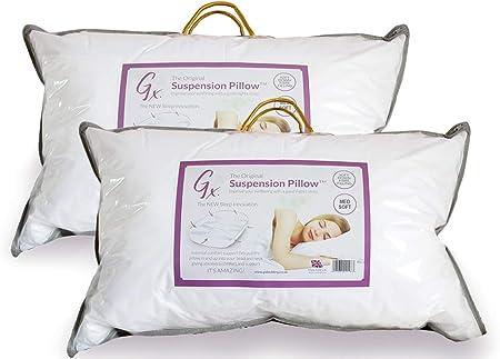 Gx Suspension Pillows Medium soft The
