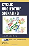 img - for Cyclic Nucleotide Signaling (Methods in Signal Transduction Series) book / textbook / text book