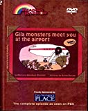 Reading Rainbow: Gila monsters meet you at the airport by Marjorie Weinman Sharmar