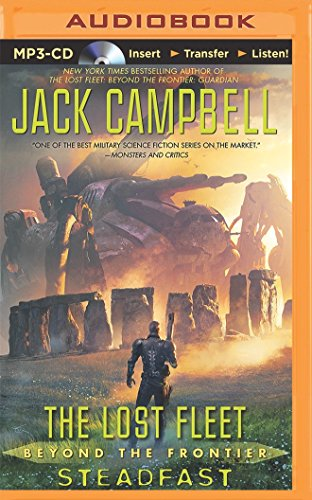 Steadfast (The Lost Fleet: Beyond the Frontier Series)