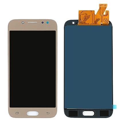Amazon.com: Para Samsung Galaxy J5 Pro J530 J530F pantalla ...