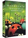 Minuscule - La Vita Segreta Degli Insetti - Serie 02 (4 Dvd)