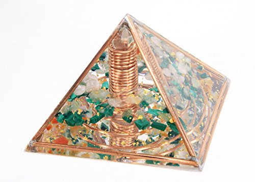 orgonite-orgone-pyramid-energy-generator-love-copper-frame-crystal-gemstone-pyramid-quartz-rose-quar