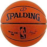 Bola Basquete Spalding Nba Game Ball Series T. 7