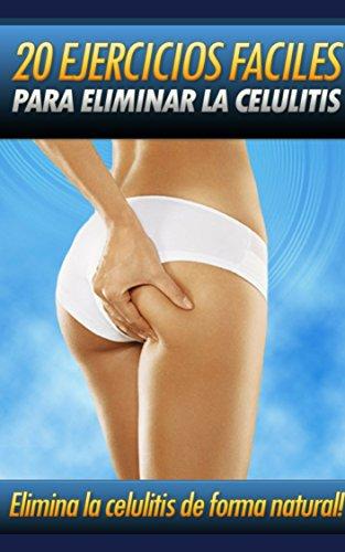 eliminar la celulitis con ejercicio