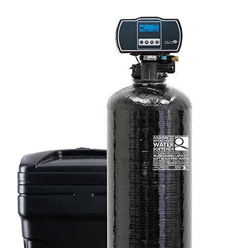 spot free water softener - 8