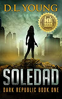 Soledad by D.L. Young ebook deal