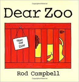 Dear Zoo por Rod Campbell