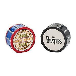 Vandor The Beatles Yellow Submarine Salt and Pepper Set