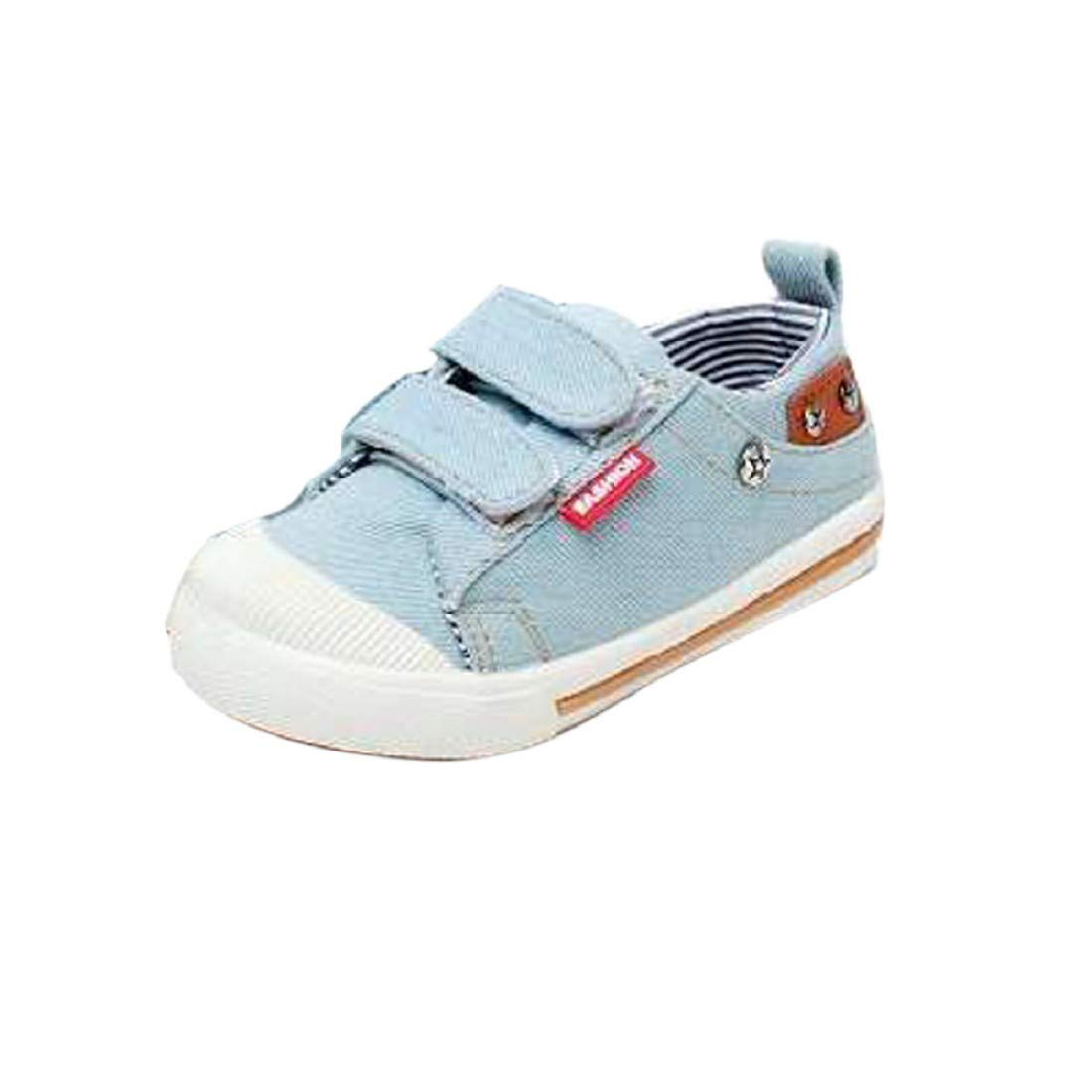 Newborn Canvas Shoes FAPIZI Baby Spring Autumn Baby Shoes Toddler Shoes Children Outdoor Flats
