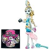 Monster High Dawn Of The Dance Lagoona Blue Doll