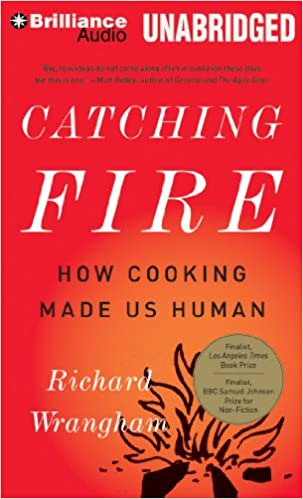 Como Descargar En Utorrent Catching Fire: How Cooking Made Us Human Mobi A PDF