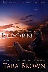 Reborn: The Born Trilogy