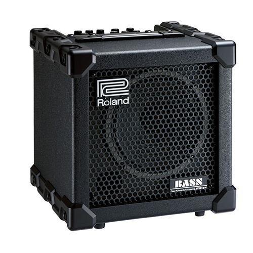 Roland CUBE-20XL Bass 20-Watt 1x8-Inch Bass Combo Amp by Roland