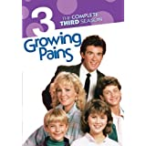 Growing Pains: The Complete Third Season by Alan Thicke