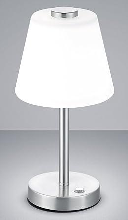 De Trio Jour Métalabat W Lampe En Leuchten Table VerreIntégré4 MUzVSpq