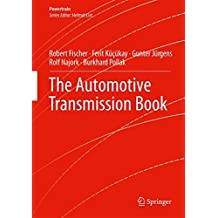 The Automotive Transmission Book