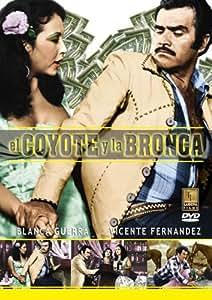 El Coyote y la Bronca [Import]
