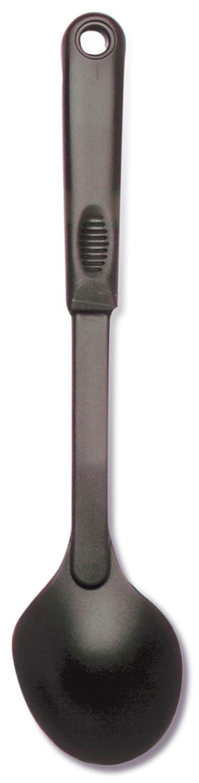 Norpro 909 Solid Nylon Spoon, 12-Inch