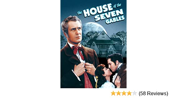 watch the house of the seven gables 1940