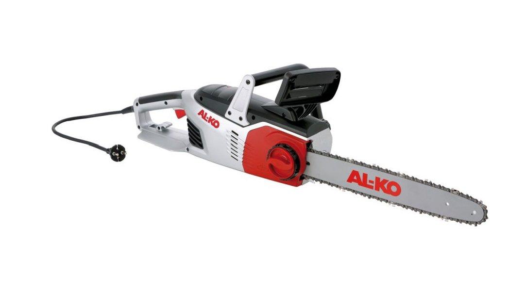 AL-KO 112809 Elektro-Kettensäge EKI 2200/40