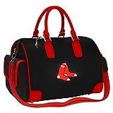 MLB Boston Red Sox Deluxe Handbag - by Little Earth